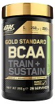 Optimum BCAA Train + Sustain 266g