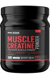 Body Attack Muscle Creatine 500g