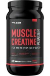 Body Attack Muscle Creatine 1000g