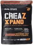 Body Attack CreaZ Xpand 300g