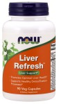 Now Foods Liver Refresh 90 kaps.