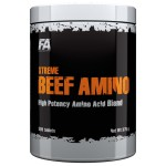 Fitness Authority Xtreme Beef Amino 300 tabl.