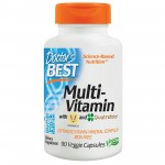 Doctor's Best Multi-Vitamin 90 vcaps.