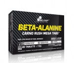 Olimp Beta-Alanine Carno Rush 80 tabl.