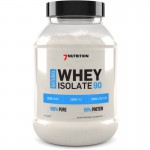 7Nutrition Natural Whey Isolate 90 1000g
