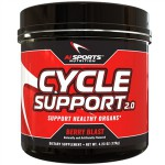 Anabolic Innovations Cycle Support 2.0 120g