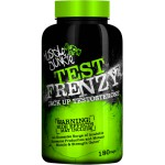 Muscle Junkie Test Frenzy 180kaps.