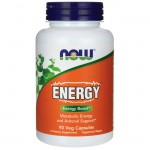 Now Foods Energy 90 kaps.