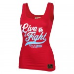 Original 90 Women's Tank Top Red