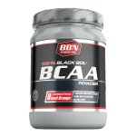 Best Body BCAA Black Bol 450g