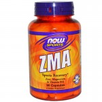 Now Foods ZMA Sports Recovery 90 kaps.