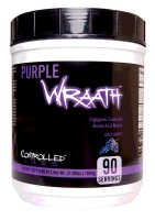 Controlled Labs Purple Wraath 1108g