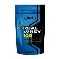 Real Pharm Whey 100 2000g